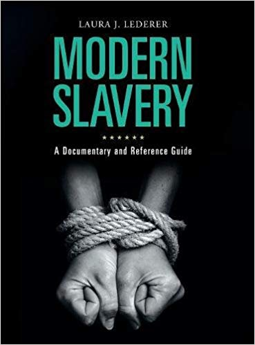 Available On Amazon Modern Slavery A Documentary And